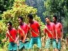 Biniyam Eshetu - Balawkish Min Neber - (Official Music Video) - New Ethiopian Music 2015