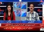 Hot Ayyan Ali -@- Exercise machine has been provided for Ayyan Ali in jail - #@_Khushnood Khan