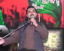 Zakir Azhar Abbas Sherazi majlis 7 muharam 2014 at Ali un Wali allah complex sargodha