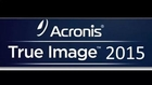 Acronis True Image 2015 With Serial Key Onhaxpro.com