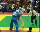 格闘技 KOシーン特集・大道塾第二回世界大会