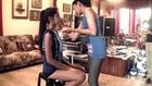 Teen Model Mary Photoshoot Manila - Canon 650D