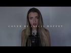 Ariana Grande - Into You ( Alicia Moffet Slow Cover )