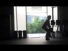CrossFit ILC Training Log - Medicine ball clean / Pose running