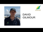 Australian Sailing Team Athlete Profile - David Gilmour